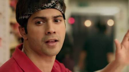 Judwaa 2 box office collection: Varun Dhawan, Taapsee Pannu and Jacqueline Fernandez's film collects Rs 210 crore worldwide