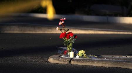 Las Vegas shooting, Las Vegas shooting casualties, Las Vegas massacre victims, Las Vegas massacre victims aid, Vegas concert shooting, world news, indian express news