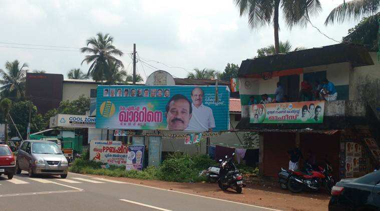 UDF takes lead in Vengara; Khader's lead crosses 10000