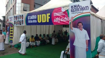 Vengara bypoll: In Muslim League fortress, it's not about who wins, but how big the win is