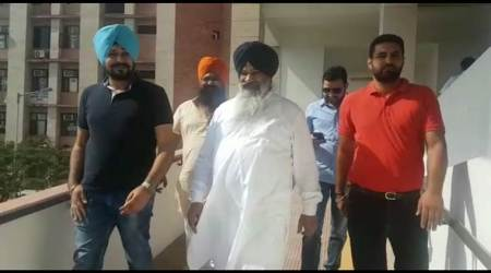 Rape case: Punjab former minister Sucha Singh Langah surrenders, gets five-day police custody