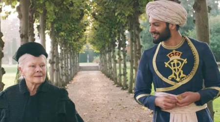 Victoria and Abdul movie review: This Judi Dench and Ali Fazal starrer plays out like afantasy