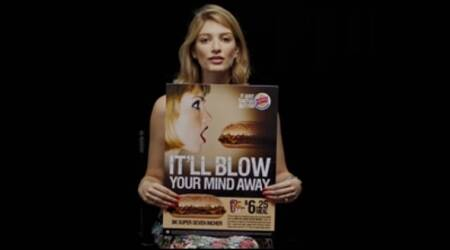 VIDEO: #WomenNotObjects shows what exactly is wrong with some advertisements