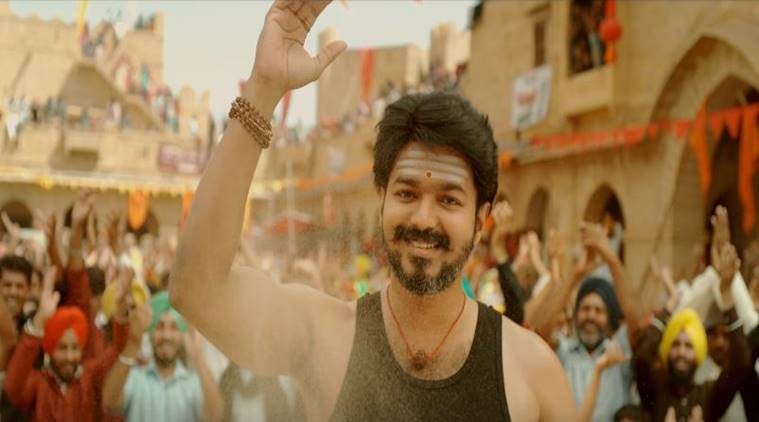 Mersal images