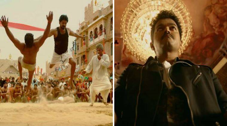 Madras High Court Gives Green Signal For Vijay-starrer Mersal
