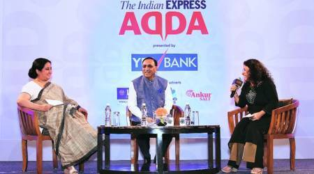 'All of Hardik's tweets are against the BJP…  Is everything all right with the Congress', says VijayRupani