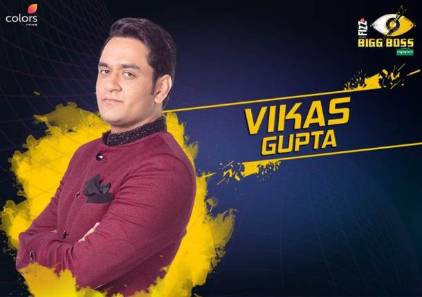 Vikas Gupta, Bigg Boss 11 contestants, Bigg Boss 11 contestants names, Bigg Boss 11 contestants photos, Bigg Boss 11, Bigg Boss 11 photos