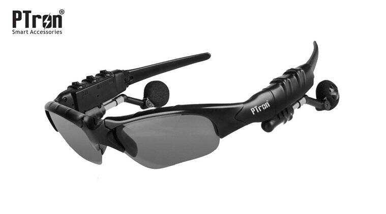PTron launches Viki Bluetooth headphone sunglasses at Rs 999: Here are itsfeatures
