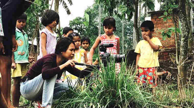 Rima Das, National Award Best Film Village Rockstars, Village Rockstars