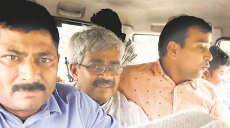 No chargesheet after two months, journalist Vinod Verma granted bail