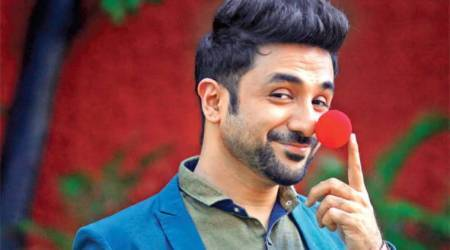 Vir Das all set to perform in Hong Kong for charity