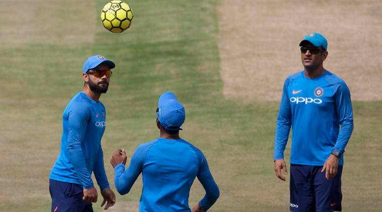 MS Dhoni Busy Strategising For Celebrity Clasico, Says Virat Kohli