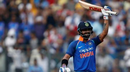 India vs New Zealand Stats: Virat Kohli first Indian captain to score over 1300 runs in a calendar year