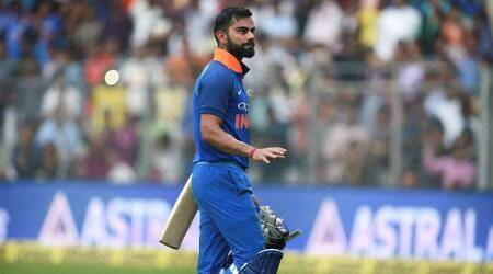 Latham, Taylor closed the doors on us: Virat Kohli
