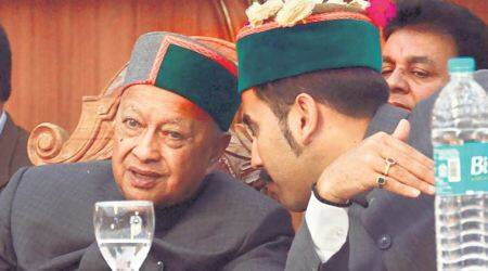 Congress fields CM Virbhadra Singh's son Vikramaditya from Shimla Rural in final list of candidates