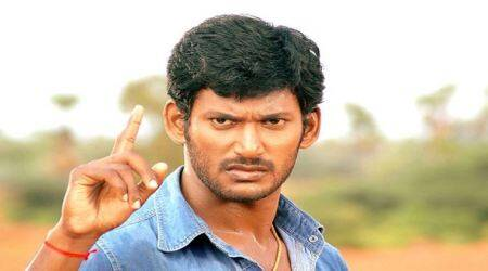 Don't charge for booking tickets online, parking: TFPC's Vishal to theaters