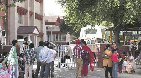 Parents on bus duty: Facing flak, Chandigarh school puts order on hold citing founder's week celebrations