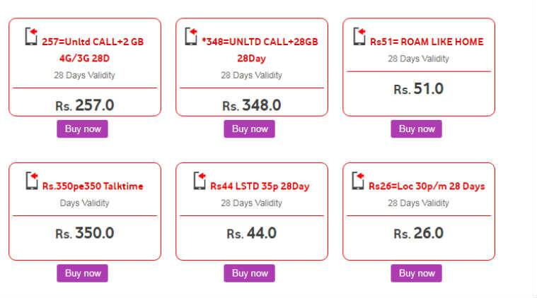 Reliance Jio announces revised prepaid, postpaid tariff plans