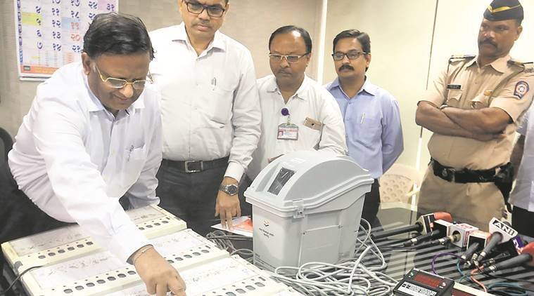 Poll panel, CEO review arrangements through video-conferencing