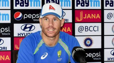 India vs Australia, 2nd T20I: Just getting a victory over here is always challenging, says David Warner