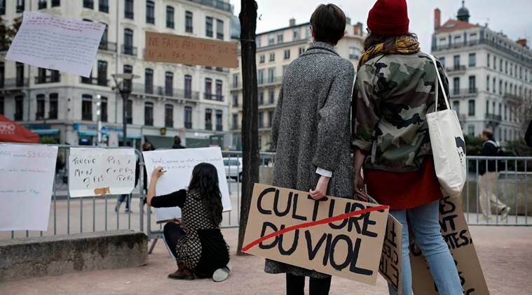 """sexual harassment in france and the Different legal approaches to sexual harassment (and sexual violence) in the united states and france are often assumed to be a reflection of contrasting """"puritan"""" and """"latin"""" cultural attitudes towards sex."""