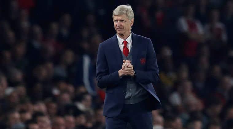 Arsene Wenger, Alex Ferguson, arsenal, arsenal manager, Premier League wins, Football news, Indian Express