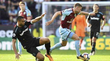 West Ham must beat Brighton and Hove Albion after Burnley heartbreak, says Winston Reid