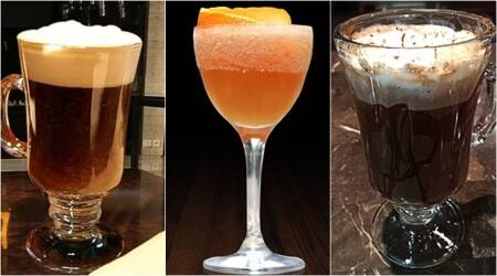 This winter warm up with these 5 delicious cocktails