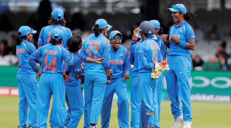BCCI, Women's cricket, Future Tours Programme, sports news, cricket, Indian Express