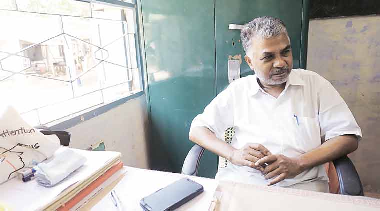 perumal murugan, perumal murugan books, authour perumal murugan, songs of a coward, tamilian writers, indian express, indian express news