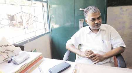 Been a fool who had not assessed environment at all:Murugan