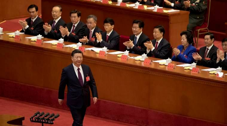 India braces for 19th Communist Party Congress in China