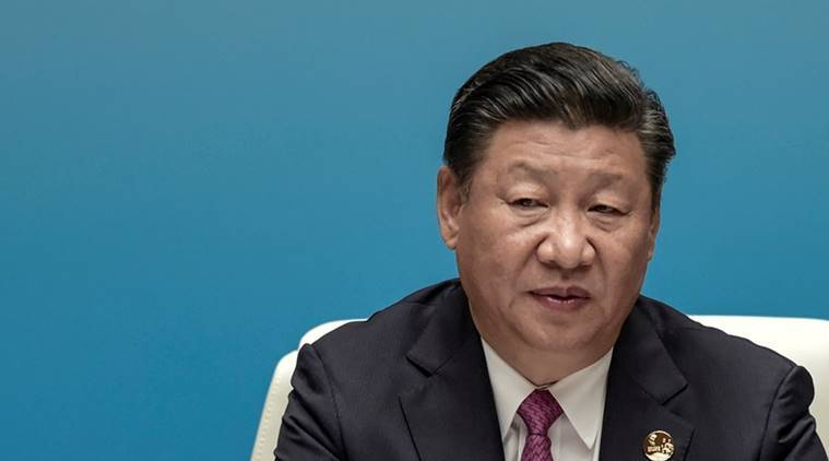 China detains rights lawyer critical of President Xi Jinping:report