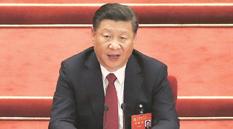 "Xi told top party leaders in October revision of the anti-graft architecture would include the scrapping of a controversial ""shuanggui"" system of secret interrogations, and the introduction of a new detention system."