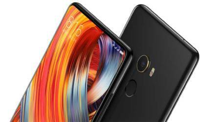 Xiaomi, Mi Mix 2 Price, Mi Mix 2 India, Mi India, Mi Mix 2 in India, Mi Mix 2 Price in India, Xiaomi Mi Mix 2, Mi Mix 2 Specification, Mi Mix 2 Specification and Price in India, Xiaomi Mi Mix 2 Review