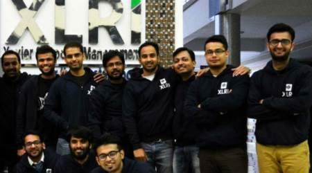 XLRI placements: All PGDM students get job offers, average salary at Rs 20.1lakh