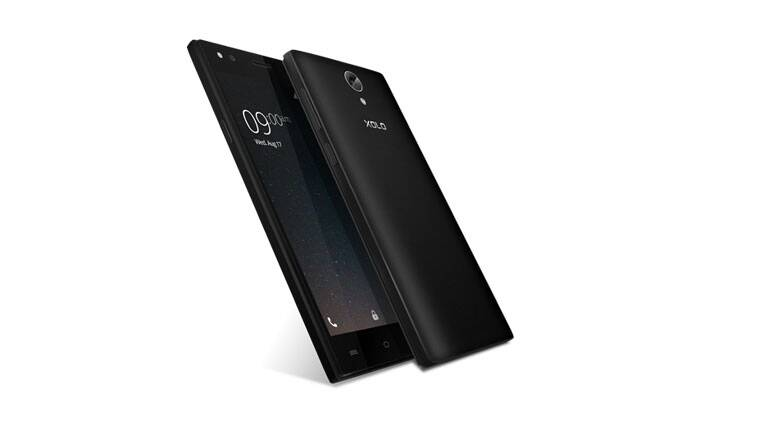 XOLO launches three selfie-focused budget smartphones