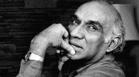 Yash Chopra created cinema for posterity and it will always be a part of Hindi cinema'slegacy