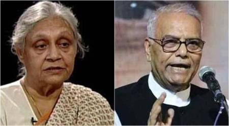 Sheila Dikshit, Yashwant Sinha autobiographies to be launched next year