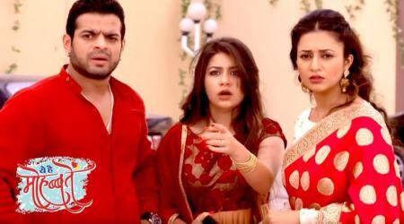 Yeh Hai Mohabbatein 24 October 2017 full episode written update: Ruhi decides to get married to Nikhil in four days