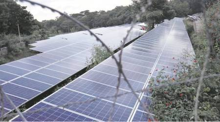 Soon, 3,500 solar panels to light up state governor'sresidences