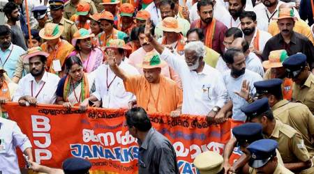 BJP's Kerala yatra is well planned but is it enough to woo the public?
