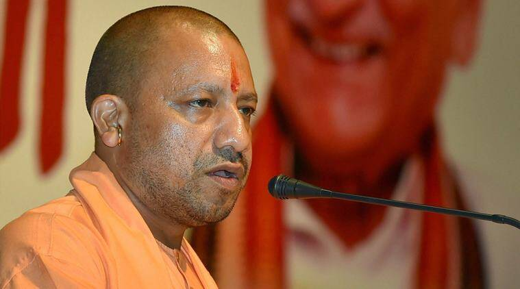 Chief Minister Yogi Adityanath , illegal intruders in Uttar Pradesh, Bangladeshi intruders in UP, Uttar Pradesh news, indian express news