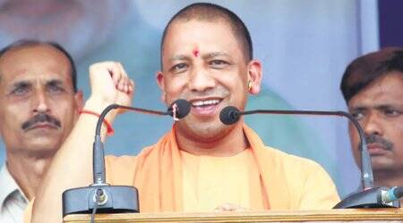 Congress turned Himachal Pradesh into land of criminals: Yogi Adityanath