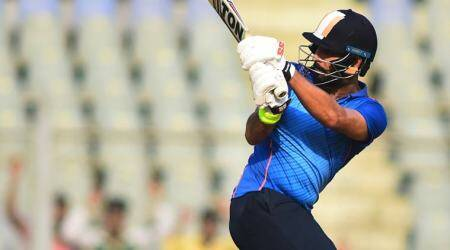 Syed Mushtaq Ali T20 Trophy: Yuvraj Singh continues to amass runs, Dhruv Shorey shows T20 mettle