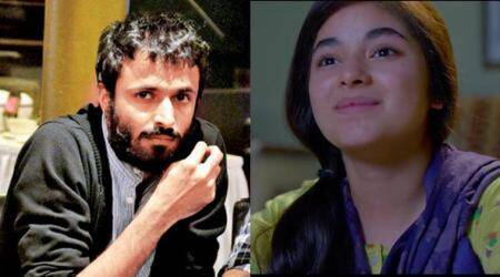 Secret Superstar, Zaira Wasim, Advait Chandan, Aamir Khan