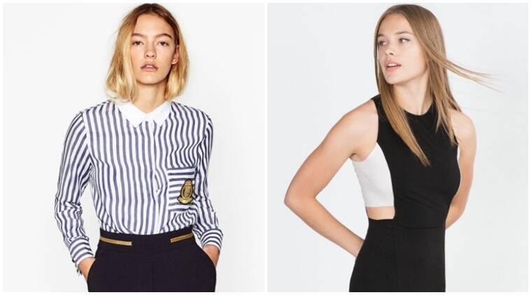 Zara India Launches Online Store All That You Need To Know Before You Go Crazy Shopping Lifestyle News The Indian Express