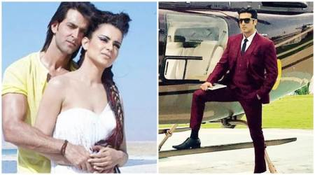 Haasil makers will terminate my contract if I talk about Hrithik-Kangana issue: Zayed Khan