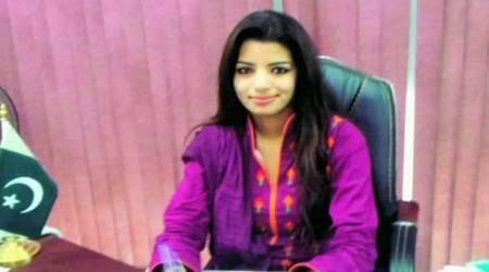 Pakistani journalist found 2 years after she went missing while probing Indian citizen's case
