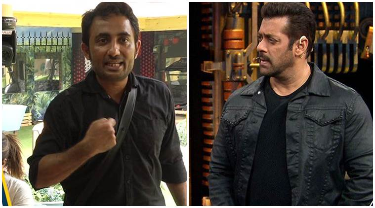Thanks to me, Salman Khan apologised to his brothers, the dogs: Zubair Khan